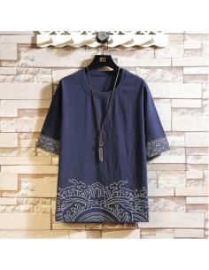 T-shirt Ample Inka