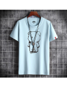 T-shirt Tedibea