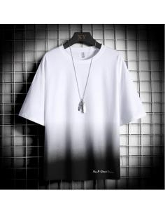 T-Shirt dégradé Naisupāson