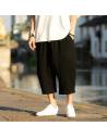 Pantalon Bermuda Bintēji